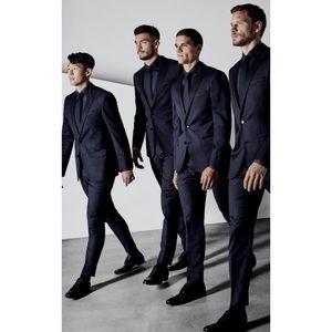 NEW Hugo Boss Slim Fit Suit